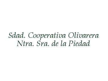 sdad cooperativa olivarera